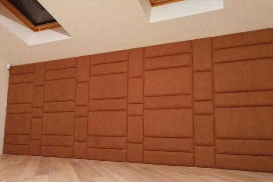Стеновые панели из алькатраны